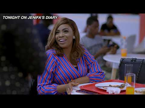 Jenifa's diary Season 16 Episode 10- showing tonight on AIT (ch 253 on DSTV), 7.30pm