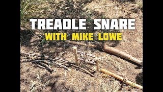 In this video Mike Lowe from History Channel's Alone show demonstrates an animal share. If you enjoyed this video, give it a thumbs up, share it on social media and subscribe to Primitive Lifeways on YouTube. Find my website here: http://www.primitivelifeways.com/