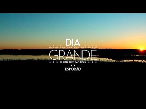 ESPORÃO: DIA GRANDE 2016
