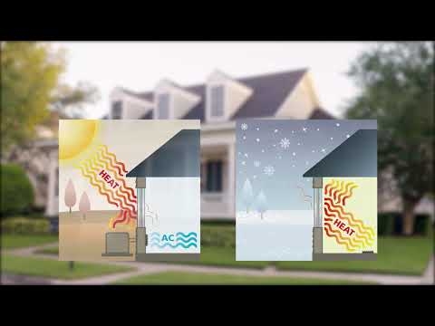 Energy Efficient Windows from Renewal by Andersen
