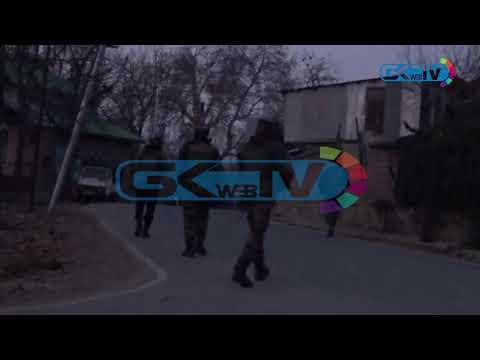 Pulwama gunfight over, four militants killed