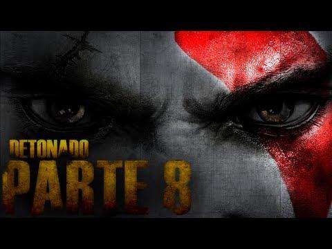 mf - Sempre que possível assista o detonado de God of War III, jogando na dificuldade Normal, em 720p para obter uma melhor imagem! Clique no gostei pela intenção...