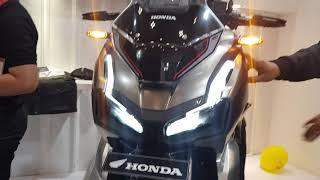 Video Jangan Lupa Indent Honda XADV 150 di GIIAS Worthed Bro..!! Kedai Riders next Project MP3, 3GP, MP4, WEBM, AVI, FLV Juli 2019