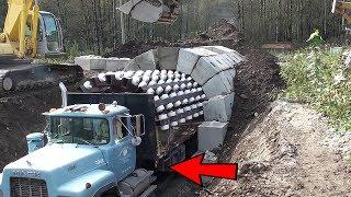Download Video Truk Pembuat Terowongan!! 5 MESIN DAN ALAT BERTEKNOLOGI CANGGIH DI DUNIA MP3 3GP MP4