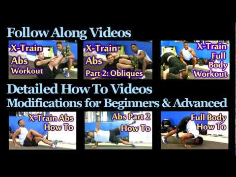 Video Full Body Workout Training, X-Train 10 Day Fat Burn, Beginners to Advanced | Gym & Fitness Austin download in MP3, 3GP, MP4, WEBM, AVI, FLV January 2017
