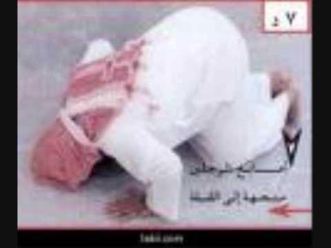 دعاء الشيخ ||ماهر المعيقلي||