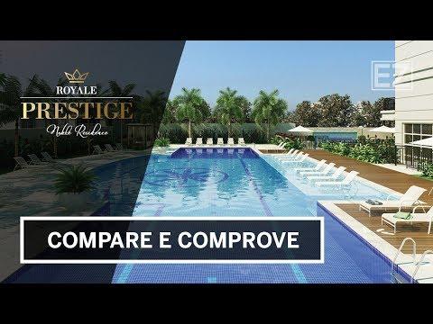 Santo André - Royale Prestige