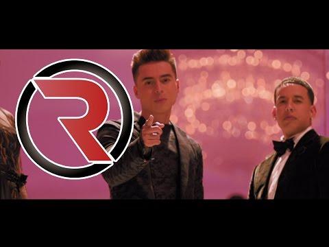 Reykon - Imagin�ndote ft. Daddy Yankee