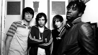 Bloc Party - Octopus - Lyrics