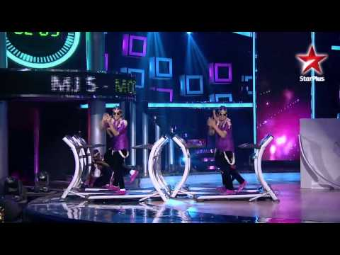 Video India dancing superstar MJ5 magical performance. . download in MP3, 3GP, MP4, WEBM, AVI, FLV January 2017