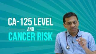 CA-125 & Ovarian Cancer | Onco talk with Dr. Neelesh Reddy