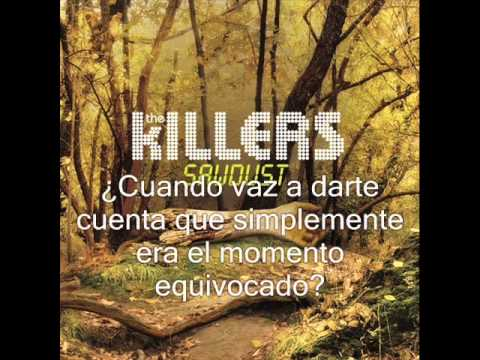 The Killers -  Romeo And Juliet (Subtitulada)