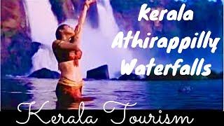 Athirapally India  City new picture : India Glorious Athirappilly Waterfall *HD*