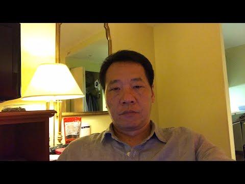 中共是人类最邪恶的政权 呼吁全球华人支持郭文贵