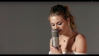 Video No Tears Left To Cry - Ariana Grande (Cover By: Davina Michelle) MP3, 3GP, MP4, WEBM, AVI, FLV Juni 2018