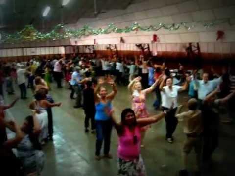 BAILE NA TERCEIRA IDADE - FESTA BAILE EM PENÁPOLIS - PARTE 2