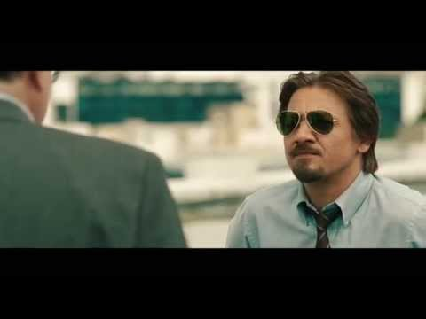 Kill the Messenger (1st Clip 'Biggest Story')