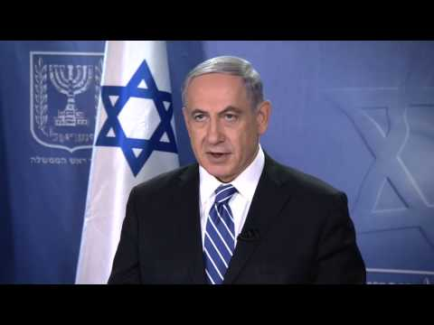 Pm Netanyahu Interviews to American TVs