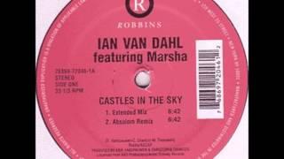 {Vinyl} Ian Van Dahl - Castles In The Sky (Extended Mix)