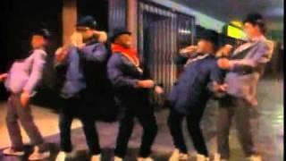Beats To The Rhyme - RUN-DMC   Music Video   VEVO.flv