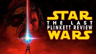 Video Star Wars: The Last Plinkett Review MP3, 3GP, MP4, WEBM, AVI, FLV Januari 2019