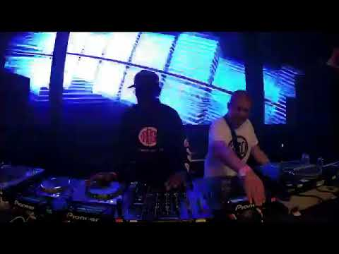 Nicky BM B2B Kenny Ken With MC Fearless Live @ Coronet London (27.08.2017)
