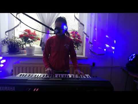 Agnieszka Night Lovers Yamaha PSR S 950 w wyk. Wiktorii Brzezińskiej