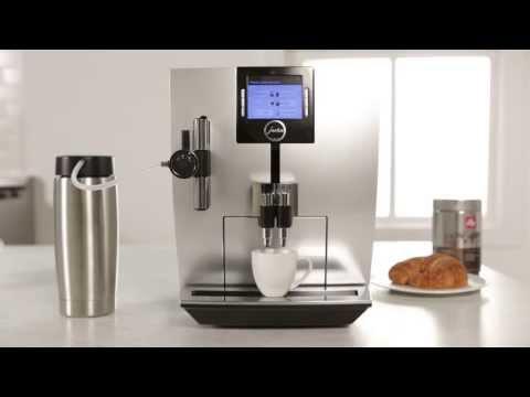 Jura® Impressa J9 One-Touch TFT Espresso Machine