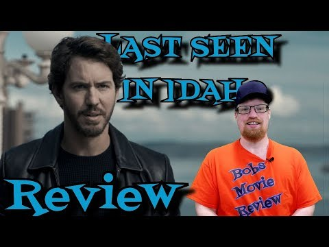 Last Seen In Idaho Review (2018) - Crime - Mystery - Thriller