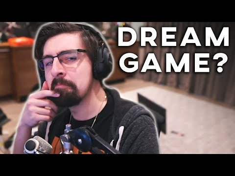 Shroud Describes His Dream Game, How to Fix PUBG, The Problem with MMO's and More
