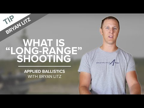 "Defining ""Long-range"" and ""Extended Long-range"" Shooting 