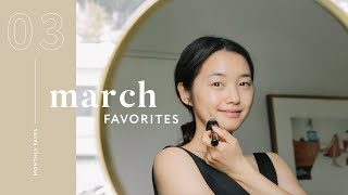 March Favorites 2020 by Clothes Encounters