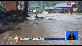 Download Video Video Amatir Detik-detik Banjir Bandang Terjang Bandung, BIS 17/02 MP3 3GP MP4