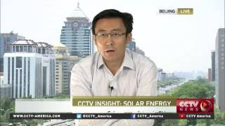 Yiyang China  City pictures : China solar expert Yiyang Liu on the growing market