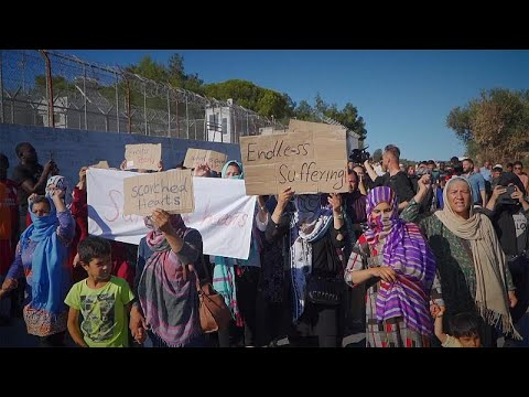 Ανασκόπηση 2019: Ασίγαστη η μεταναστευτική κρίση