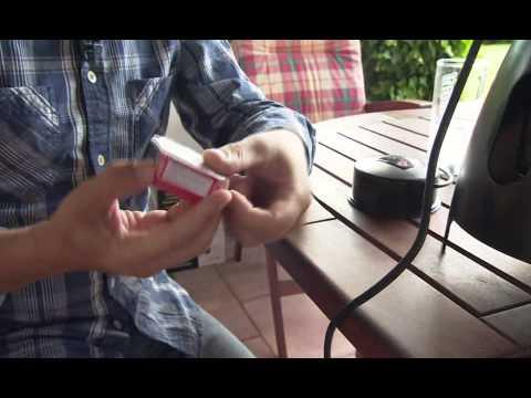 Video: Vábnička pro trvalou likvidaci komárů Jata MT 8 (MOSTRAP)