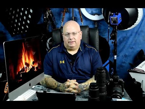 🤔 Lens compression. Optical FACT vs. HOW Photographers Work