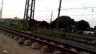 Video Kereta loko stasiun manggarai MP3, 3GP, MP4, WEBM, AVI, FLV Juli 2018
