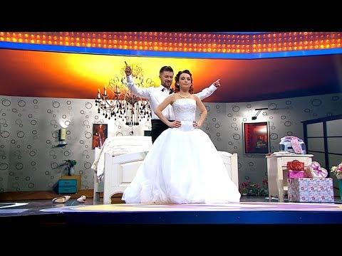 Лучшие приколы на свадьбе 2017 - Дизель шоу юмор из Украины июнь - DomaVideo.Ru