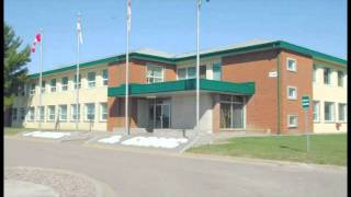 Petawawa (ON) Canada  city pictures gallery : CFB Petawawa - Training Ground of the Warriors