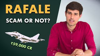 Video Rafale Deal | The Complete Controversy Explained by Dhruv Rathee MP3, 3GP, MP4, WEBM, AVI, FLV Januari 2019