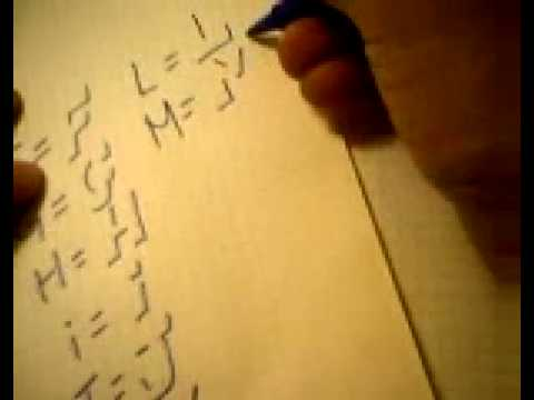 教你寫出A到Z立體文字!超簡單!
