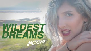 Video Taylor Swift - Wildest Dreams (Punk Goes Pop / Rock Cover by Halocene) Download MP3, 3GP, MP4, WEBM, AVI, FLV Januari 2018