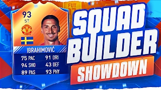 FIFA 17 SQUAD BUILDER SHOWDOWN!!! 93 RATED MOTM IBRAHIMOVIC!!Get MERCH: http://www.theburntchip.com/Check out the Squad Builder Showdown we did on AJ's channel - https://www.youtube.com/user/AJ3Fifa►Get FIFA 17 coins INSTANTLY from - https://www.fifautstore.com/ use 'CHIP' for a discount!Check out some of my other FIFA 17 ULTIMATE TEAM PACK OPENINGS: I GOT 99 TOTY RONALDO IN A PACK… - FIFA 17 TOTY Pack Openinghttps://www.youtube.com/watch?v=kKRQq...MY WORST FIFA 17 DISCARD PACK YET!!!😱 - FIFA 17 PACK OPENING https://www.youtube.com/watch?v=0aclR...FIFA 17 - TOTGS NEYMAR IN A PACK PRANK!!! 😱 https://www.youtube.com/watch?v=LLBke...YOU HAVE TO WATCH THIS FIFA 17 PACK OPENING... https://www.youtube.com/watch?v=sicKw...THE BEST FIFA 17 PACK OPENING ON YOUTUBE!!! https://www.youtube.com/watch?v=7uj9A...►Follow me on Instagram: http://instagram.com/theburntchip ►Tweet me on Twitter: https://twitter.com/TheBurntChip►Like my Facebook: https://www.facebook.com/TheBurntChip►Send me Snapchats!: theburntchip94►Subscribe to my Second Channel - https://www.youtube.com/user/TheBurnt...━ ━ ━ ━ ━ ━ ━ ━ ━ ━ ━ ━ ━ ━ ━ ━ ━ ━ ━ ━ ━ Social Links:▷Twitter: https://twitter.com/TheBurntChip▷Instagram: http://instagram.com/theburntchip/▷Facebook: https://www.facebook.com/TheBurntChip━ ━ ━ ━ ━ ━ ━ ━ ━ ━ ━ ━ ━ ━ ━ ━ ━ ━ ━ ━ ━ ► Check out my other Pack Openings! - https://goo.gl/OMtGqY► Check out my FIFA 16 FUT DRAFT videos! - https://www.youtube.com/playlist?list...