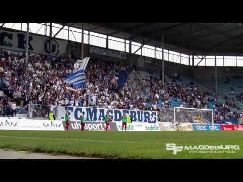 Video: Spielszenen: 1. FC Magdeburg - Holstein Kiel