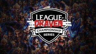 Video League of Draven Caster Showdown MP3, 3GP, MP4, WEBM, AVI, FLV Agustus 2018