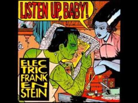 Electric Frankenstein - Hostage Situation