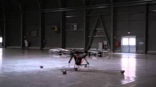 F-Bike - Létající kolo | MGM COMPRO