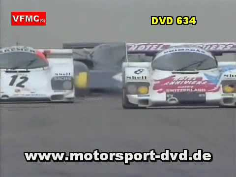 Super Cup 89 Nürburgring