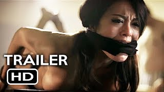 Who's Watching Oliver Official Trailer #1 (2017) Sara Malakul Lane Horror Movie HD by Zero Media